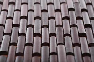 trä matta konsistens