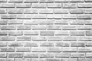 tegelvägg textur bakgrund foto