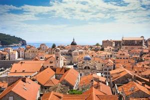 gamla staden dubrovnik