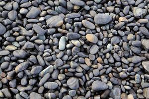 färgglada stenar