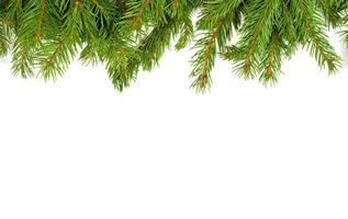 jul bakgrund. ram för julafton foto
