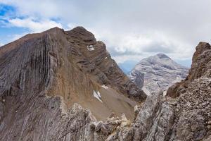 nationalpark av dolomiterna