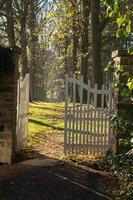 porten till naturen