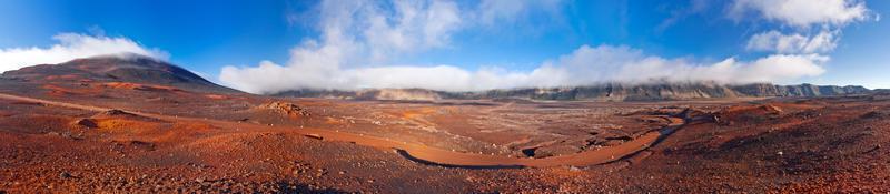 Reunion National Park