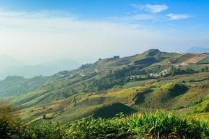 phu hin rong kla nationalpark