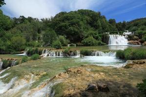 vattenfall skradinski buk
