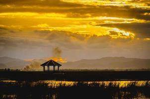Khao Sam Roi Yot National Park, Thailand foto