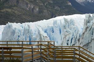 glaciar perito moreno foto