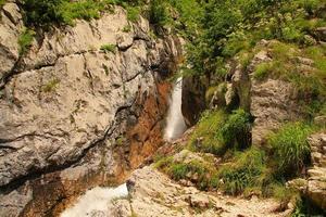 soca vår, slovenien foto