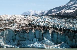 margerie glaciär