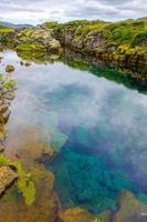 pingvellir - nationalpark island