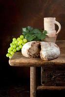 bröd och vin