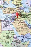 Irak destination foto