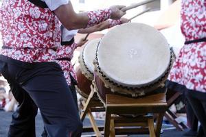 taiko trummor 14 foto