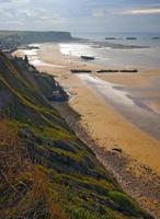 Normandiets kust