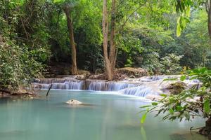 Erawan vattenfall