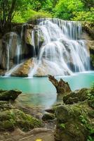 vattenfall i Thailand