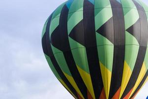 luftballong foto