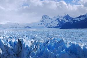 naturliga underverk i patagonien foto