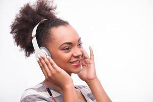 alla älskar musik foto