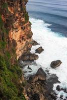 kusten i Bali