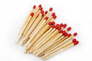 matchstick foto