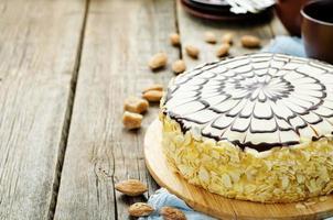 esterhazy tårta