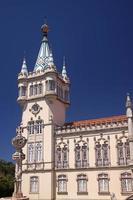 sintra rådhus, portugal foto