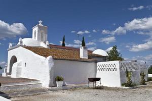 kapell vår dam av guadalupe foto
