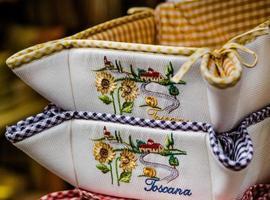 Toscana brödkorg