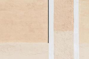 texturerad betongvägg under dagen foto