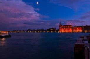 Venedig Italien Molino Stucky foto