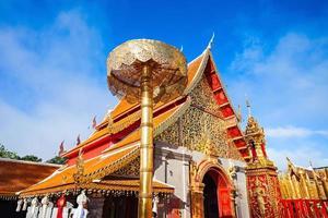 doi suthep-templet