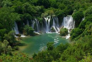kravica vattenfall