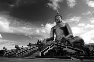världens största buddha foto