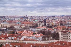 Prag i december