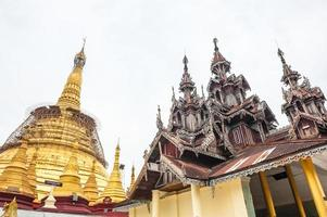 myanmar pagod