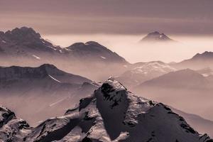 alps foto