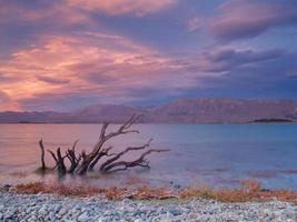 Lake Tekapo, Nya Zeeland