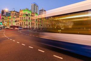australien, brisbane stad