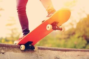 skateboard ben