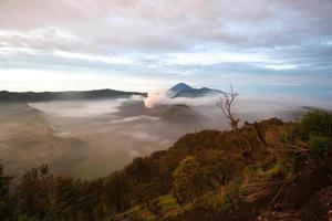 Indonesien Mount Bromo