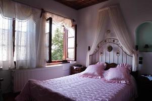 romantik sovrum foto