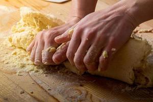 hemlagad pasta