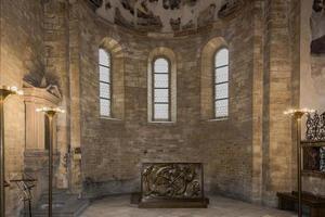 st. george basilica interiörer