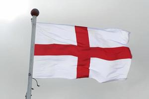 st george flagga