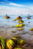 vackert seascape