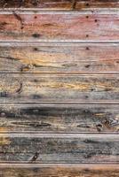 rustikt träbord