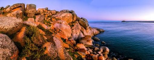 Granite Island Victor Harbor foto