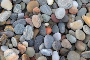 blå stenar foto